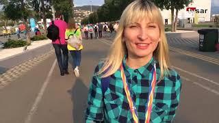 9-й Всемирный фестиваль молодежи и студентов в Сочи