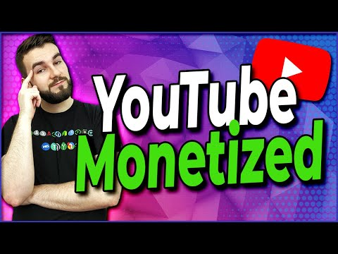 ▶️ YouTube Monetization Compared To Everything Else | EP#382