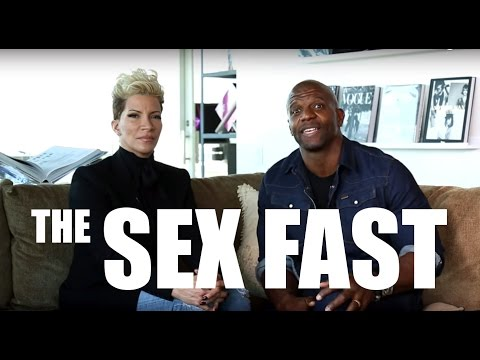 NO SEX FOR 90 DAYS?? - THE SEX FAST, Part 1