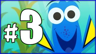 DISNEY INFINITY 3.0 - Finding Dory Playset - Part 3