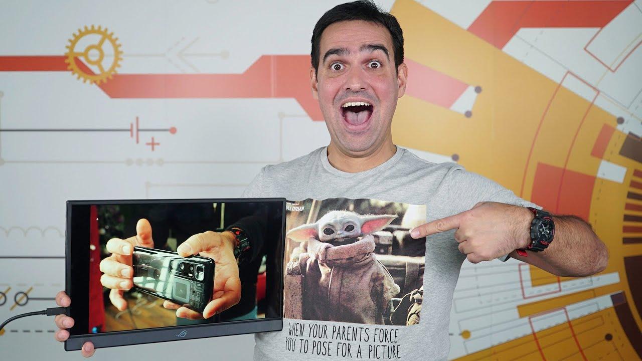 Da' Xiaomi cand mai testezi? Uite acum Mi 10 Ultra, dar si un ROG de vis!