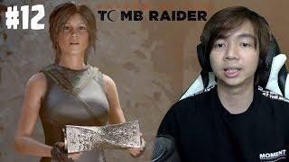 Ketemu Juga Silver Boxnya - Shadow Of The Tomb Raider Indonesia - Part 12