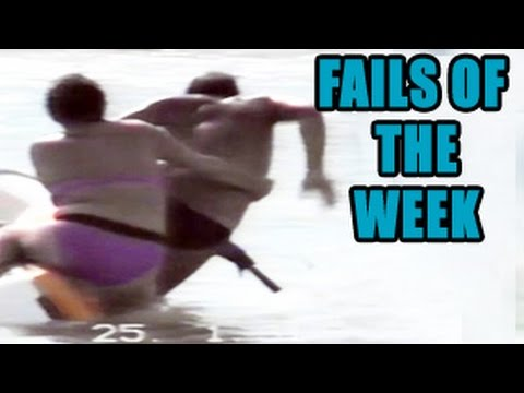 Best FAILS of The Week 2015 – Funny Fails Videos Compilation – Funny Videos 2015