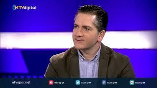 ''Galatasaray, Serdar Aziz'i neden bırakmıyor?'' (Futbol Net 25 Ocak 2019)