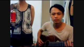 Chuyện - Guitar cover