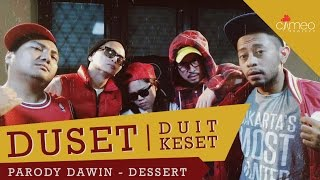 Dawin Dessert Parody