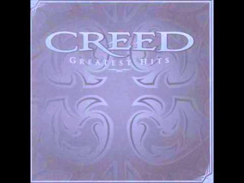 My Sacrifice - Creed