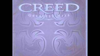 My Sacrifice - Creed