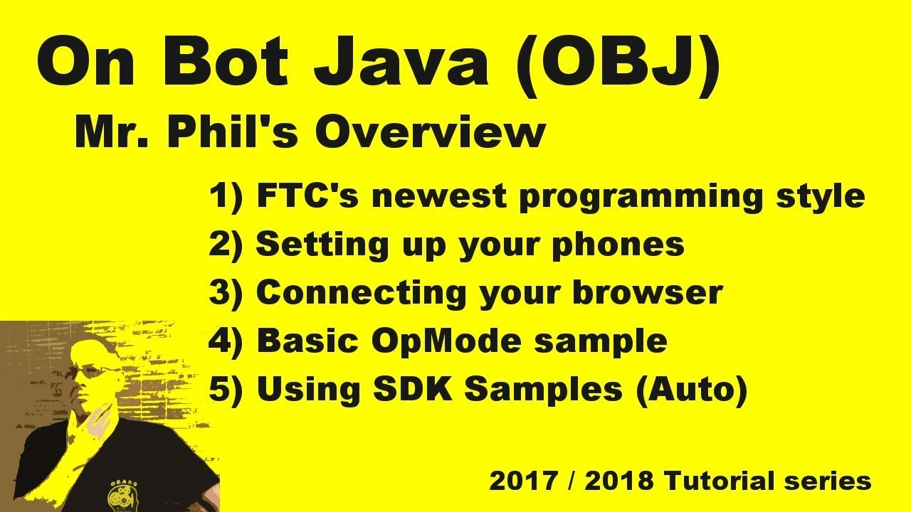 Java tutorial slides image collections any tutorial examples getting started with on bot java for ftc 201718 youtube getting started with on bot java baditri Image collections