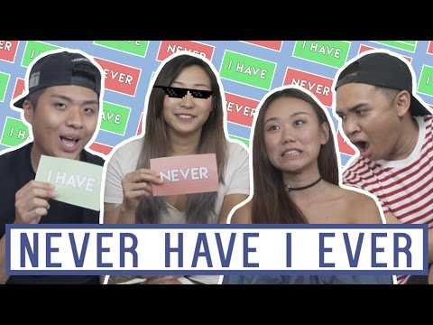 TSL Plays: I HAVE EVER | EP 9