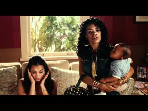 OFFICIAL - Tyler Perry's Madea's Big Happy Family Trailer 2 (2011) HD