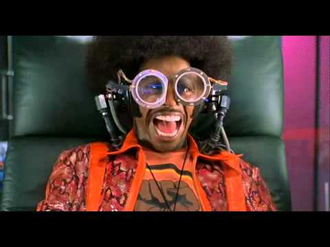 UnderCover Brother Caucasian Vision