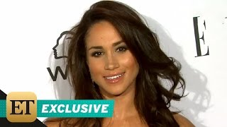 EXCLUSIVE: Meghan Markle's Sister Samantha Grant Dishes on Meghan's Royal Romance
