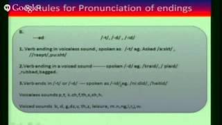Communication Skills || Pronunciation By Dr. Jyoti Lamba