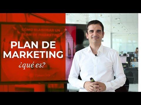 ¿Cómo hacer un Plan de Marketing? Qué es y claves