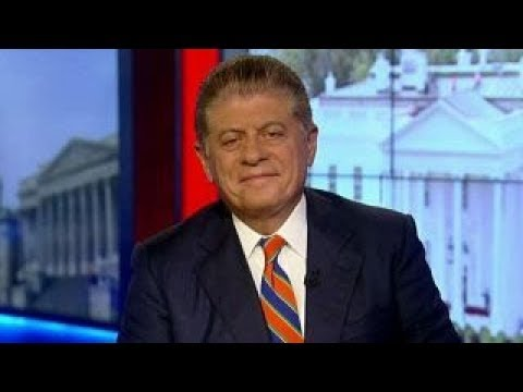 Napolitano: Trump Jr. meeting warrants a criminal probe