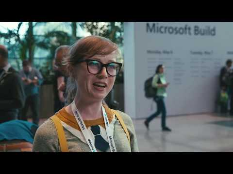 Microsoft Build 2019: Day 1 Recap