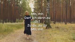 LEA - Zu dir lyrics