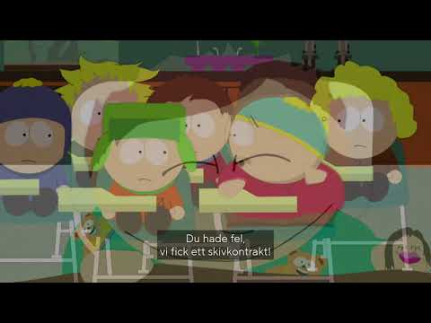 Cartman and midget — photo 10
