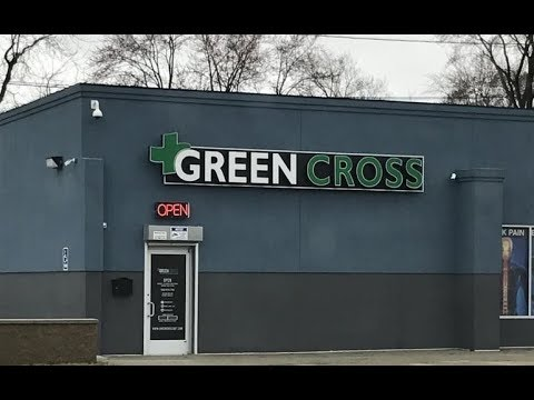 Dispensary Overview and Tour | Cannabusiness Live | Episode #18