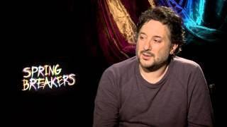 Spring Breakers (2013) Exclusive: Harmony Korine (HD) James Franco, Selena Gomez