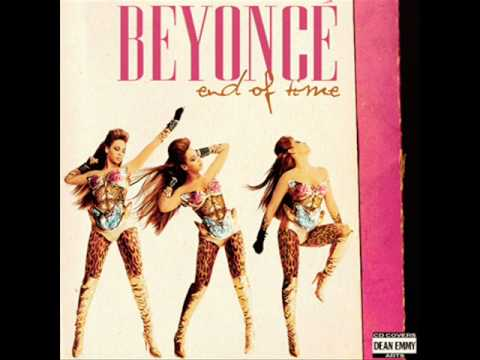 Beyonce - End Of Time (RedTop Extended Mix) upload by new