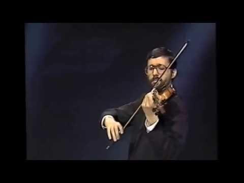 Volodja Balzalorsky 25 Years Ago with Christoph Theiler: Alojz Srebotnjak: Canzone