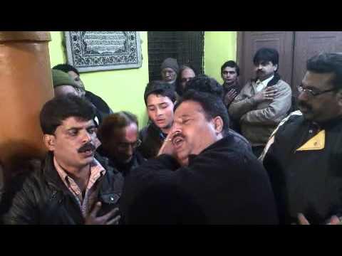 Allahabad Azadari | Majlis at Maulana Rizwan Residence today evening , Allahabad