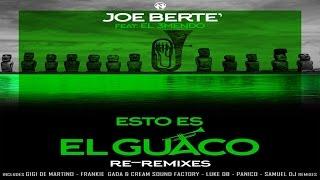 Joe Berte