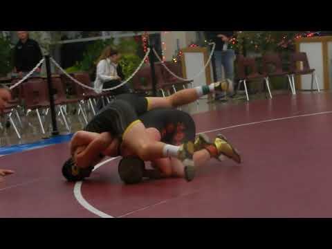 Sam Kessel LM v Seth Adrian DA @ Mt. Vernon  2017