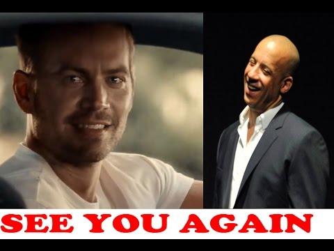 Vin Diesel Sings
