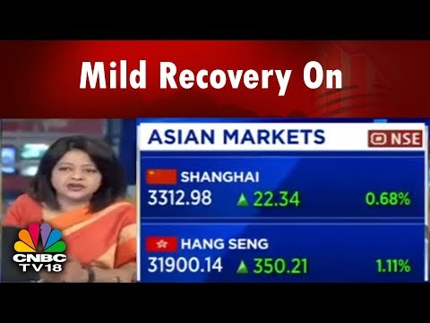Sensex Jumps 300 pts Ahead of Fed Meet Outcome   Bazaar Morning Call (Part 1) CNBC TV18