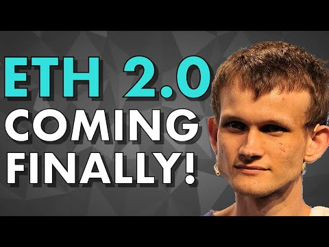 Ethereum 2.0 Coming Finally, DeFi Tokens on Fire....   Ethereum & DeFi News