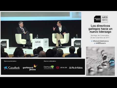 La situación competitiva de la economía y la empresa gallega en el mundo