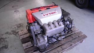 Двигатель Honda K20   Типичные Проблемы и Неиправности