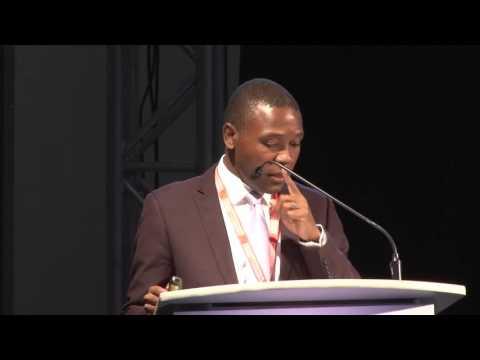 00020 Tsakani Mthombeni The Role Of Alternative Energy In Addressing Mining's Energy Challenges