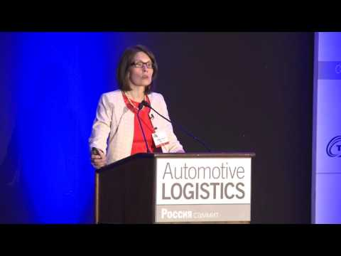 Automotive Logistics Russia 2016: State of the Industry