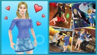 Sims Freeplay || ¡Buscando novio para Jennifer! Citas amorosas ❤