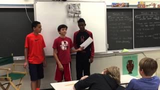 DECA Idea Challenge FSMS: Basketball Hoop