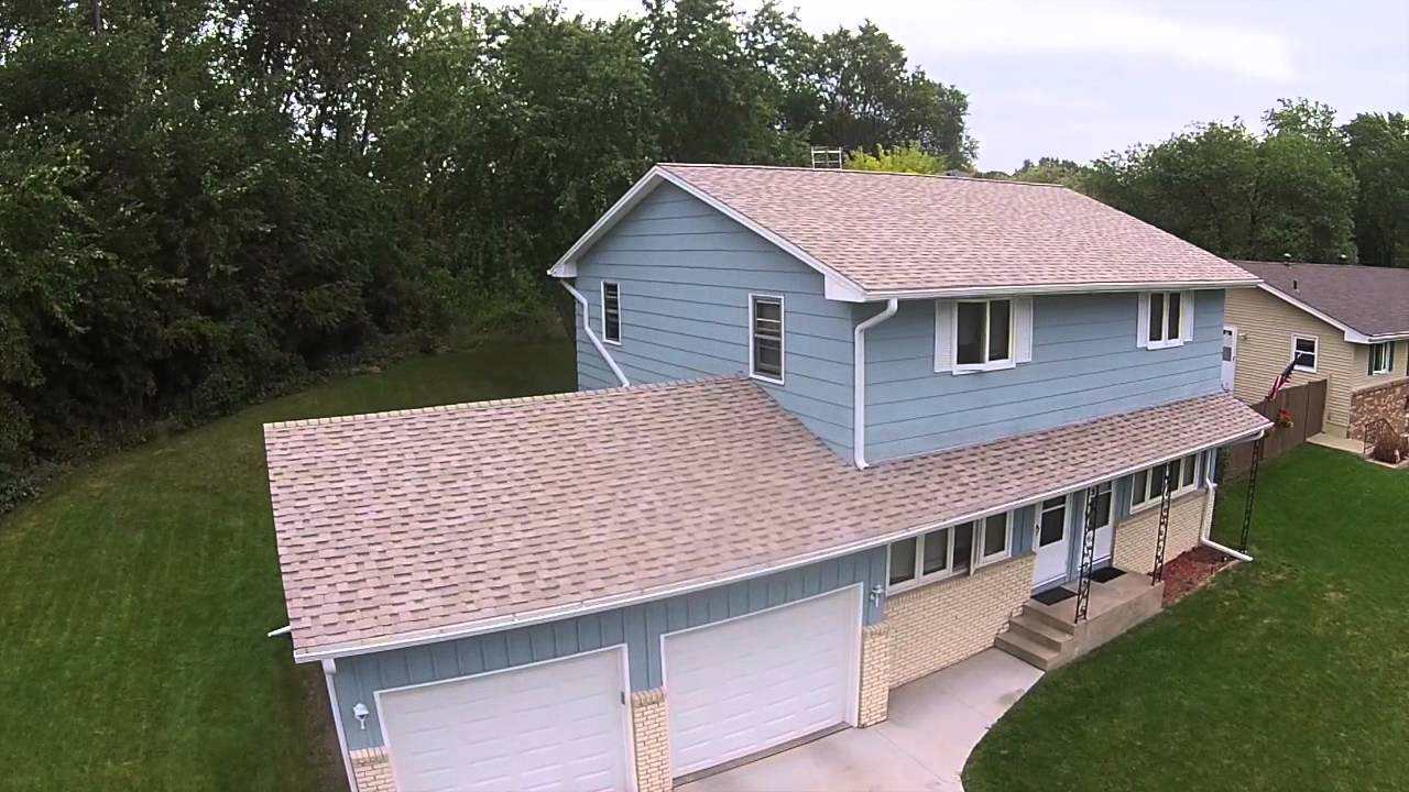 Roof Color Ideas Owens Corning Duration Quot Amber Quot Youtube