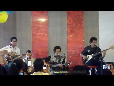 If It's For You - The Overtunes (Launching Album SELAMANYA)