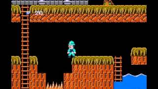 Super Pitfall - RetroGameNinja Plays: Super Pitfall (NES) - User video