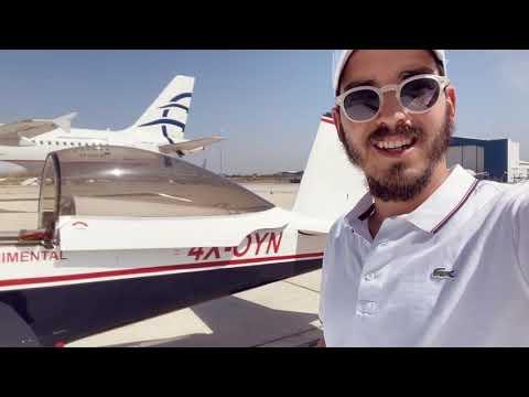 חזרה מחו״ל ללא בידוד בימי הקורונה 🛫 VLOG Flight For Help During Corona