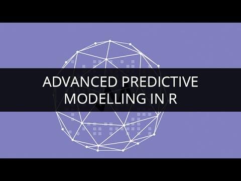 Advanced Predictive Modelling in R | Predictive Modelling Techniques | What is Predictive Modelling