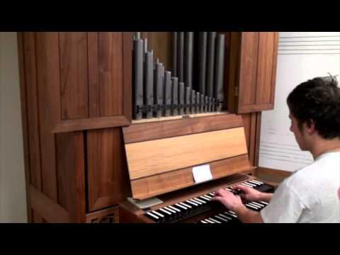 Sacred Music Program PSA