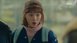 [Weightlifting Fairy Kim Bok Ju] 역도요정 김복주 ep.11 Be jealous of Ji Soo with Sung-kyung.20161221