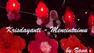 Krisdayanti - Mencintaimu.wmv