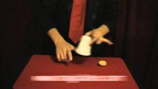 Zaubernuss Magic Walnut  Nuez Magica Magiclatex .mpg