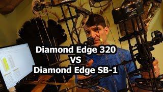 Diamond Edge 320 VS SB1