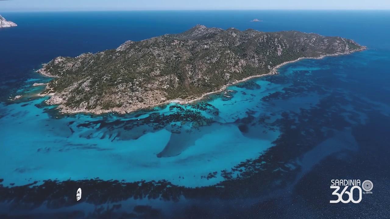 Sardinia 360 le piscine di molara youtube for Piscina 6 x 3